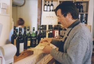vinologia